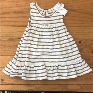 GAP 0-3 month dress